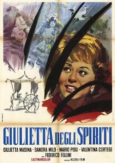 Baixar Filmes Download   Julieta dos Espiritos (Legendado) Grátis
