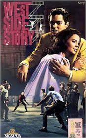 Amor Sublime Amor (1961)
