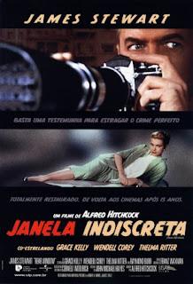 Baixar Janela Indiscreta Legendado - 1954