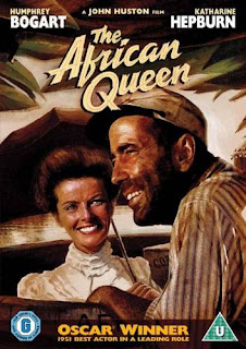 Uma Aventura Na Africa (Legendado)
