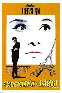 Cinderela em Paris (Legendado)