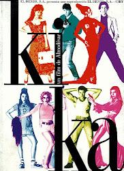 Baixar Filme Kika (Legendado)