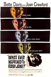 Baixar O Que Terá Acontecido a Baby Jane? Legendado - 1962