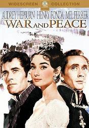 Baixar Filme Guerra e Paz (+ Legenda)