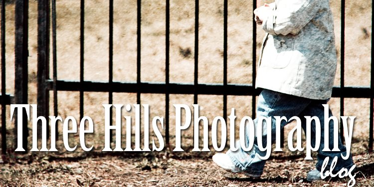 Three Hills Photography