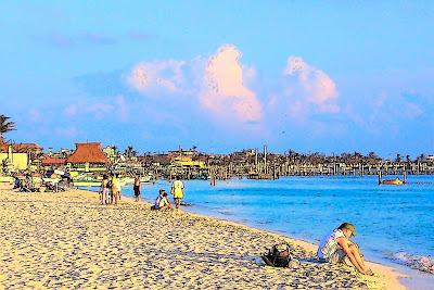 Life\'s a Beach!: A Couple of Beach Quotes