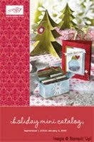 Stampin' Up! Holiday Mini 2009