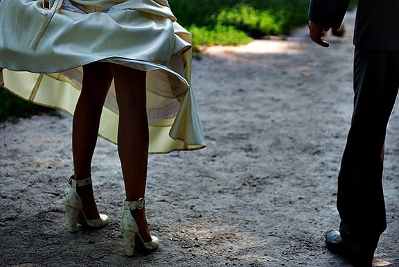 свадьба невеста ножки туфли wedding bride legs shoes