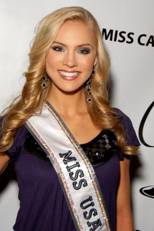 Miss USA 2010 - Rima Fakih from Dearborn, Michigan