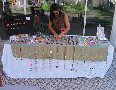 Mercado das Artes - Quinta do Conde