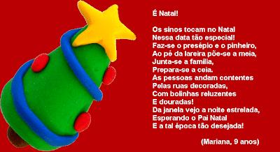 Postal de Natal 2010