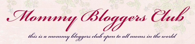 Mommy Bloggers Club