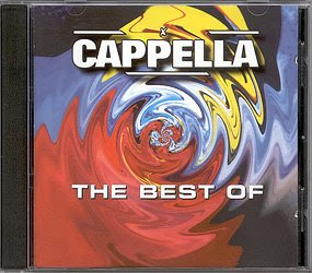 Cappella - The Best Of, Maxi-Single