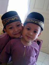 My Heart...Afdhal & Akmal