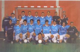 Juniores 03 - 04