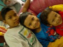 3 little brothers