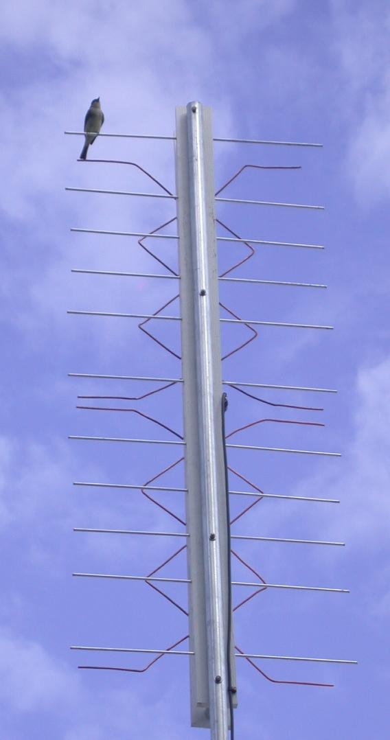 Home TV Antenna