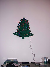 """12 Days of Christmas"" Tree"