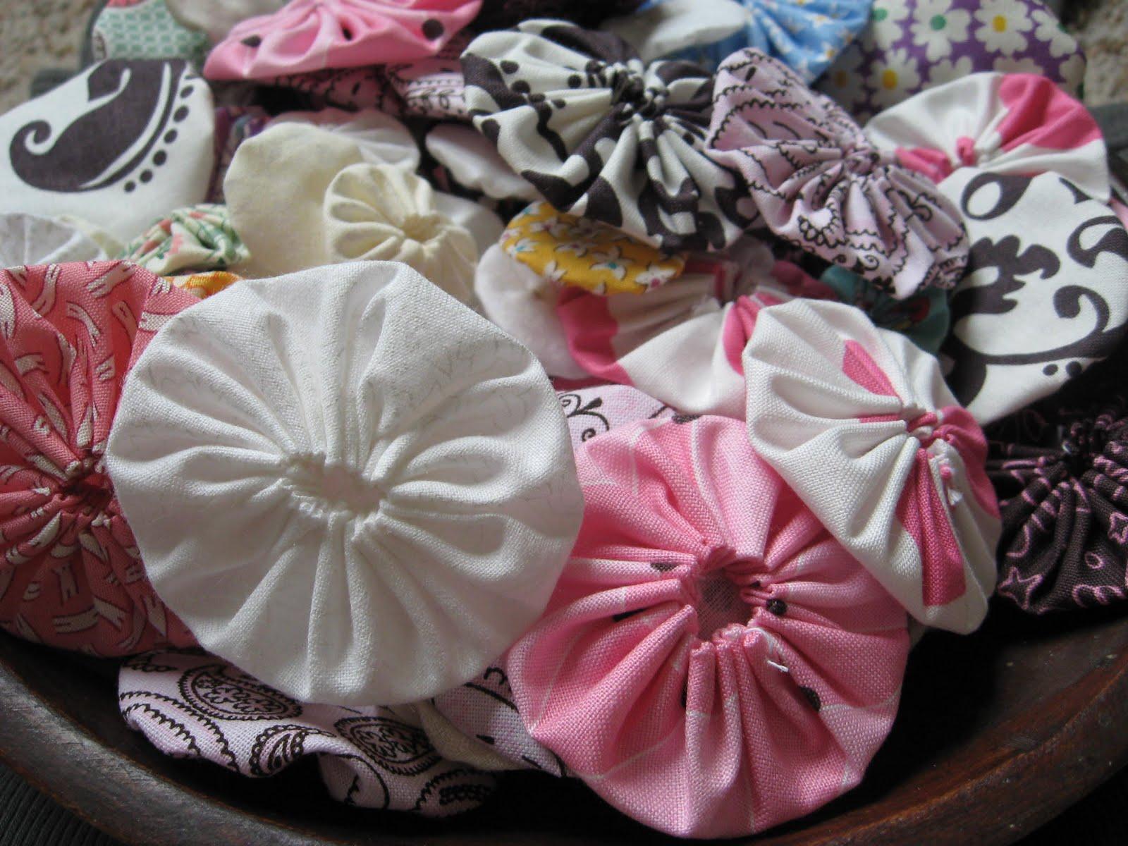 Сердечки из ткани своими руками: валентинки для второй половинки! Крестик 23