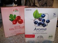 Aronia Projekt