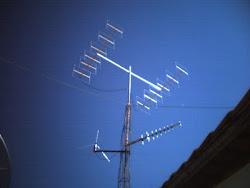 Projetos de Antenas Diversas