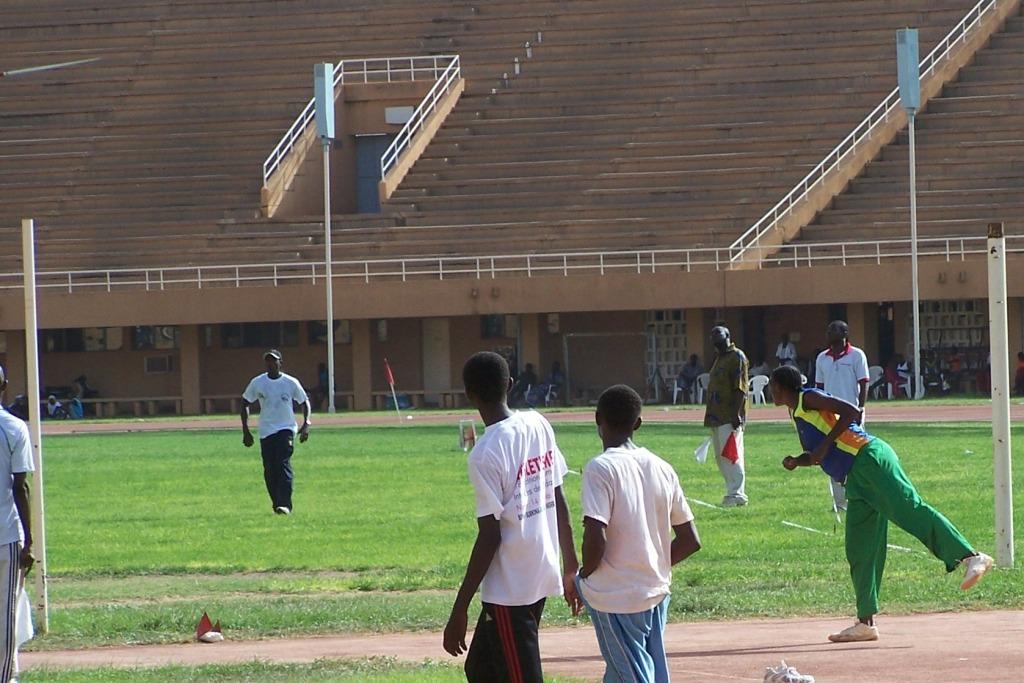 Cherche fille à niamey