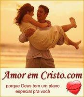 Amor em Cristo