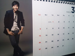 Lee Seung Gi - March