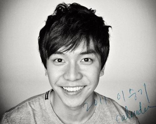 ALL ABOUT LEE SEUNG GI
