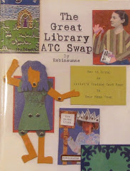 The Great Library ATC Swap