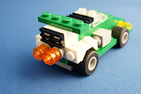 LEGO: 5865 Mini Dumper