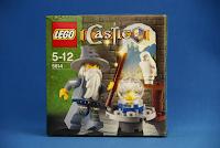 LEGO: 5614 The Good Wizard