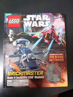 LEGO: Star Wars Brickmaster その4