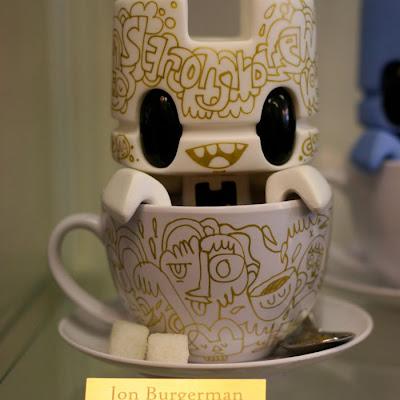 Аксесоари за сервиране на чай