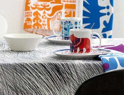 Декоративен текстил