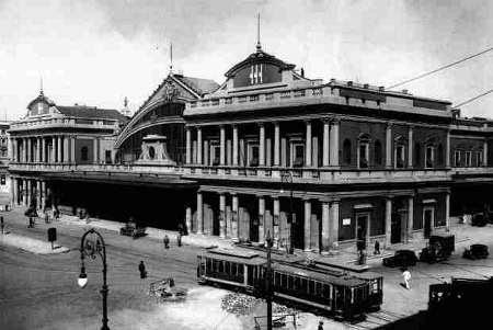 Itopia stazione termini in esquilino towards a locus for Affitto ufficio roma stazione termini