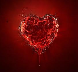 corazon derretido