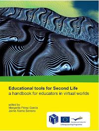 Un libro con la mejor colección de herramientas educativas para SL