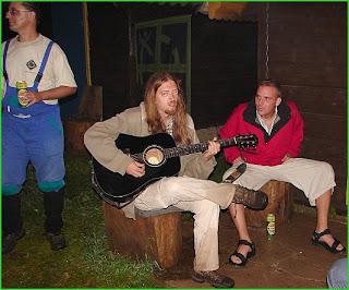 kulisz, VonósTamás(Tata), Horgerr Esti koncert