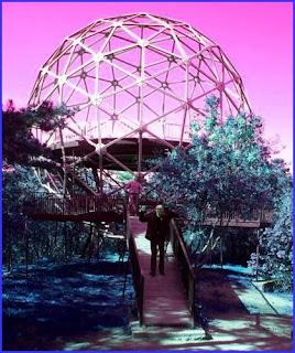 Boglári gömb
