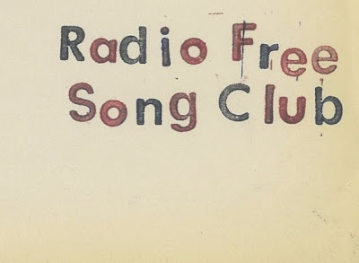 Radio Free Song club like a fireside chat