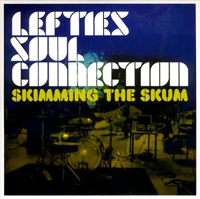 Keep it funky and groovy by Lefties Soul Connection