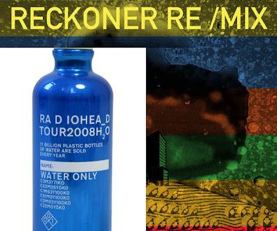 Less RADIOHEAD w.a.s.t.e remixer