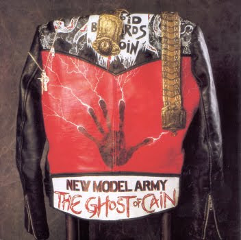 The Ghost of New Model Army