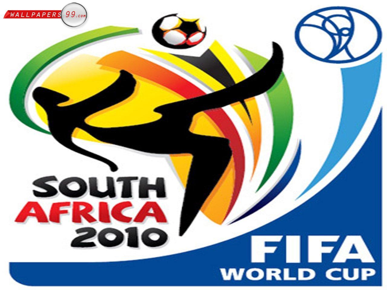 WALLPAPERMANIACAL - Desk TOP Wallpaper: Fifa World Cup 2010
