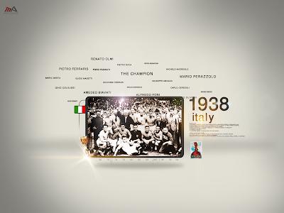 يـتبع مونديال فـرنـسـا ـ 1938