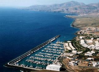 Puerto Calero et reisemål for voksne