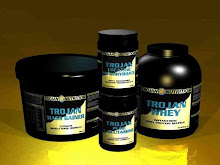 Trojan Launch New Exclusive Supplement Range - CLICK ON PICTURE FOR MORE INFO!