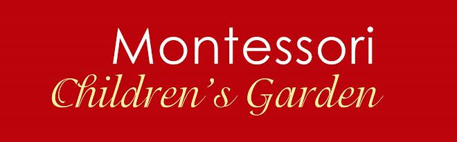 Montessori Children's Garden