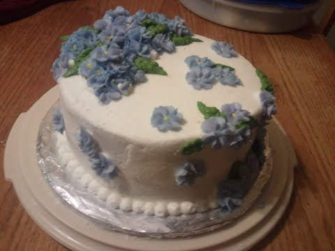 Easy Cake Decorating Ideas For Beginners Free Online ...